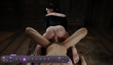 Dream Sex World free video gameplay