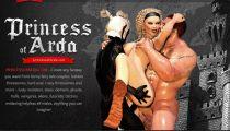 Gameplay Princess of Arda free anime porn websites