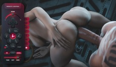 Adult game SexWorld3D with 3D porn
