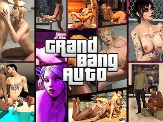 Grand Bang Auto download