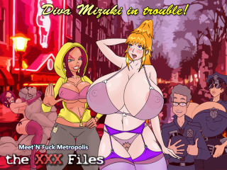 MNF Metropolis – the XXX Files : Episode 2