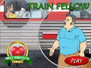 Train Fellow