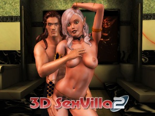 3D SexVilla download