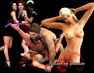 Lesson of Passion Android