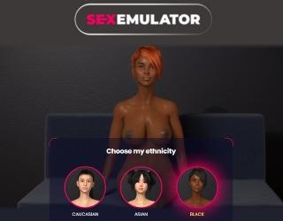 Sex Emulator online