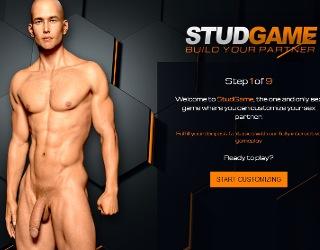 Stud Game gay online